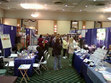 Body Mind Spirit Expo NorthLake Illinois