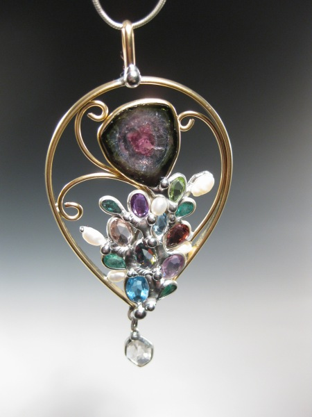New Magical Delights Pendant