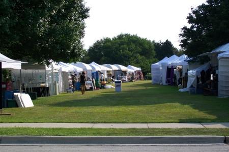 Septemberfest, Schaumburg Illinois 2011