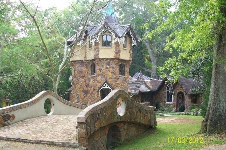 Fairhope Castle