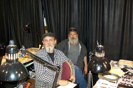 Merlin_and_Dan_of_Plaines_Rock_Shop
