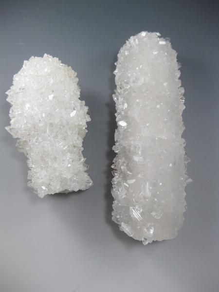 Apophyllite Stalagmites