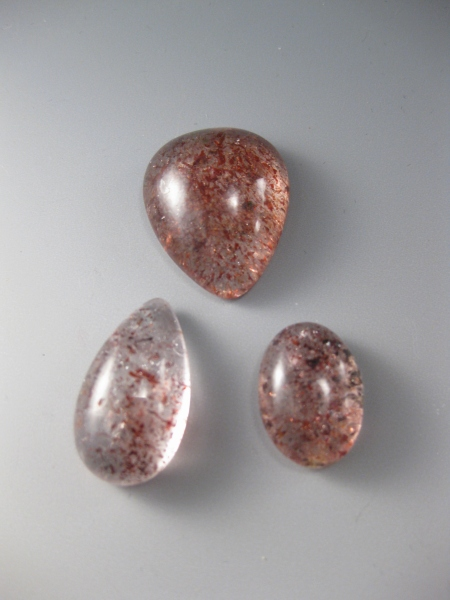 Lepidochrosite
